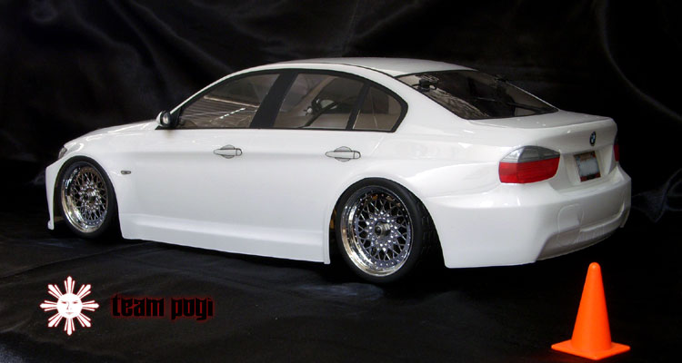 VWVortex com - FS: BBS RS Style wheels for 1/10th RC touring cars