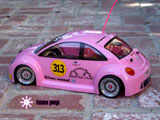 HPI Beetle Cup RSi